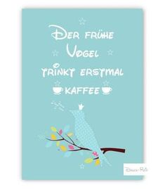 Sehe dir das Foto von zeitraum-kunstdrucke mit dem Titel Kunstdruck KAFFEE und andere inspirierende Bilder auf Spaaz.de an.
