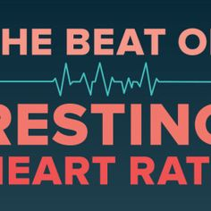 Resting Heart Rate & Your Health – Fitbit Blog