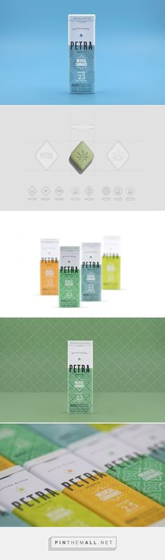 Petra - Packaging of the World - Creative Package Design Gallery - http://www.packagingoftheworld.com/2017/02/petra.html