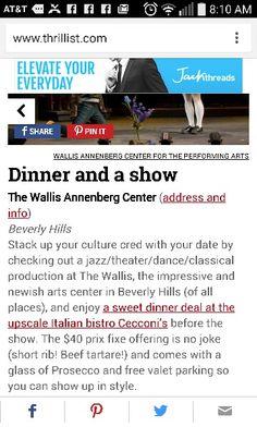 Wallis Annenberg Center
