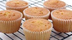 Cupcake Fit, Basic Cupcake Recipe, Cupcake Cases, Large Cupcake, Easy Cupcake Recipes, Cupcake Icing, Basic Recipe, Simple Recipes, Food Cakes