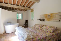 "Check out this awesome listing on Airbnb: Antico Casale ""Il Conte"" - Houses for Rent in Velletri - Get $25 credit with Airbnb if you sign up with this link http://www.airbnb.com/c/groberts22"