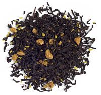 Salted Caramel Tea from Davids Tea Pomegranate White Tea, Davids Tea, The Noir, English Breakfast Tea, Tea Brands, Cream And Sugar, Loose Leaf Tea, Tea Recipes