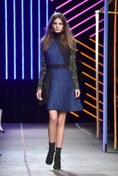 Most Wearable Runway Looks Fall 2015 | POPSUGAR Fashion