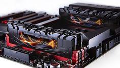 Notícias sobre Tecnologia da Informação,Internet, Mobilidade e muito mais: Empresa bate recorde de overclock de memória DDR4 ...