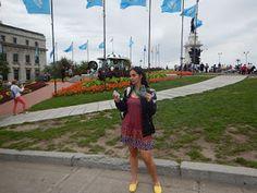 UNESCO Québec #viajarcorrendo #québec #quebec #parlamento #tourny #chateau #frontenac #unesco