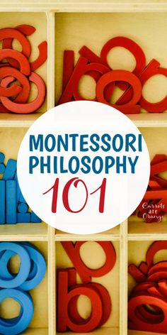 This guide proveds an overview of the Montessori theory of education. Learn the areas of a Montessori classroom, the philosophy, lessons, and materials. Montessori Baby, Maria Montessori, Montessori Theory, Montessori Playroom, Montessori Homeschool, Montessori Materials, Montessori Activities, Alphabet Activities, Kindergarten Activities