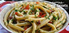 Spaghetti Alho e óleo