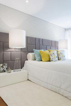 moderne Schlafzimmer von Interdesign Interiores