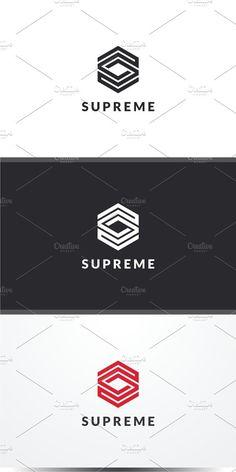 Supreme - Letter S Logo