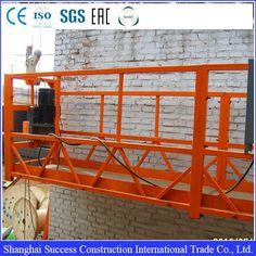 China ZLP series Affordable rope suspended platform safety     More: https://www.ketabkhun.com/platform/china-zlp-series-affordable-rope-suspended-platform-safety.html