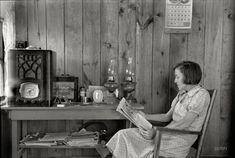 Shorpy Historical Photo Archive :: Progressive Farmer: 1939