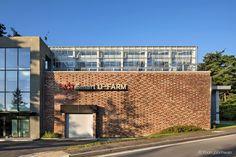 KIST Smart U-Farm by Architecture Studio YEIN | ArchDaily