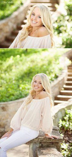 Morgan {Senior '17} Southlake Senior Photographer  Clara Bella Photography  www.clarabellaphoto.com