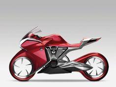VFR 1200 concept
