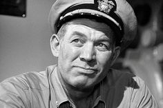 "Ward Bond, the original ""seen in every movie"" character actor"