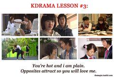 Right!  So where's my hot Korean guy????