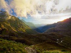 New Zeland, Hobbits house