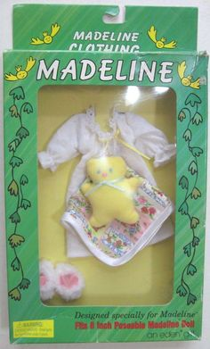 Image result for madeline orphanage