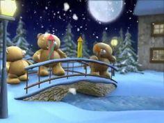 Silvester-Bären - YouTube