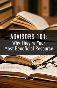 Academic Advising - Why It's Your Most Beneficial Resource