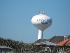 Ocean Isle Beach, NC - Fall 2010