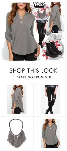 """""""yoinscollection 33"""" by elma-993 ❤ liked on Polyvore featuring Kim Rogers"""