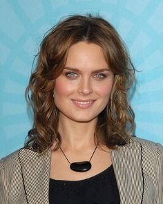 One on One with Emily Deschanel | Vegetarian Times