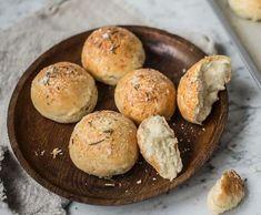 Recept Sýrové bulky
