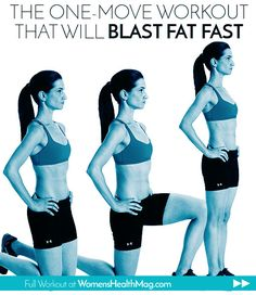 Exactly How to Get a Killer Workout with Just One Move  http://www.womenshealthmag.com/fitness/emom-workouts