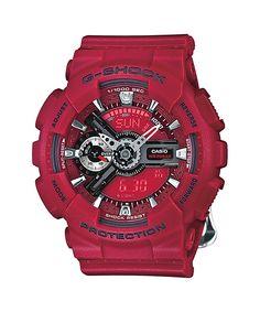 当店1年保証 カシオCasio G-Shock S Series Floral Red Dial Resin Quartz Ladies Watch Casio G-shock, Casio Watch, G Shock Watches Price, Cool Watches, Watches For Men, Brand Name Watches, Online Watch Store, Watch Sale, Watch Brands