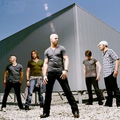 Crawling Back To You by Chris Daughtry