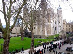 Un derroche de ostentación: las Joyas de la Corona en la Torre de Londres