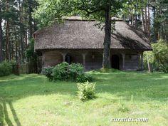 Renaissance Peasant House