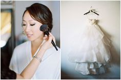 Dress by Hayley Paige / Downtown Los Angeles Wedding | 440 Seaton