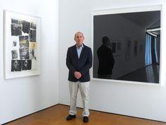 """""""Inside Hiram Butler's world: Art gallery owner puts on a show-stopping walk through postwar modernism"""""""
