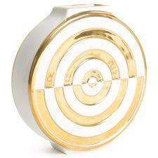 Bullseye Futura Vase