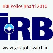 Those candidates want to join police jobs or govt jobs in India then they can IRB Police Recruitment 2017 - 17000 Posts Application form Apply Now online