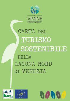 Le Tourisme responsable à Venise, dans la lagune Nord, propose un dépliant sur les activités environnementales, en téléchargement gratuit