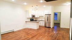 Bushwick, Brooklyn $3,900, 4 Bedrooms, 2 baths