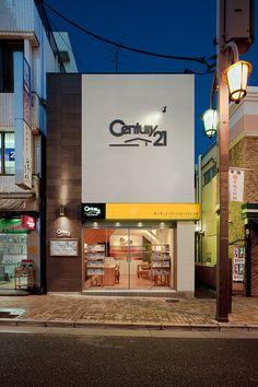 a.i.design co.,ltd.|century21 besthoujing kagurazaka