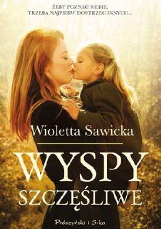 Okładka książki Wyspy szczęśliwe Books, Movie Posters, Movies, Magick, Polish Language, Livros, 2016 Movies, Film Poster, Films