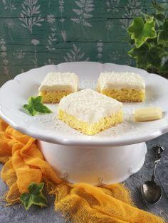 Bodzakrémes sütemény recept