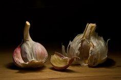 garlic... foody-food-food-mmm