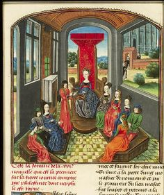 From Decameron The Hague, KB, 133 A 5