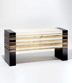 herve van der straeten furniture | Herve Van der Straeten has received numerous awards from the French ... #covetlounge @covetlounge