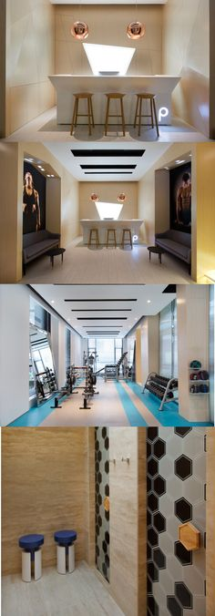 Prime Fitness is a new VIP personal training studio located in the heart of the formal French Concession in Shanghai.