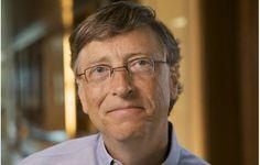 Bill Gates acredita ser possível eliminar a miséria até 2030
