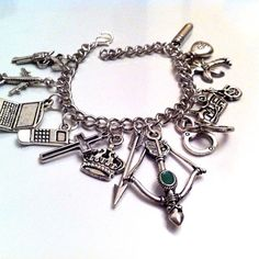 Ultimate Arrow CW  Oliver Queen  Green Arrow by LoveForAchilles, $25.50