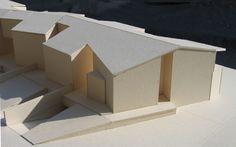"Vincenzo Latina · Residenze ""Le case Blu"", Tremilia, Siracusa · Divisare"